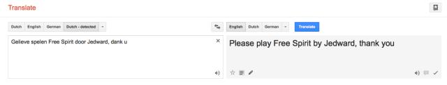 Translate 3