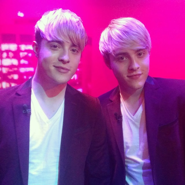 john and edward on BBBOTS