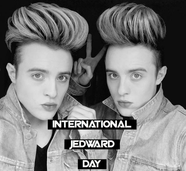 international-jedward-day