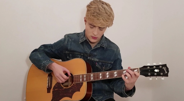 Jedward Treat Fans To Valentines Day Cover | Jed World News